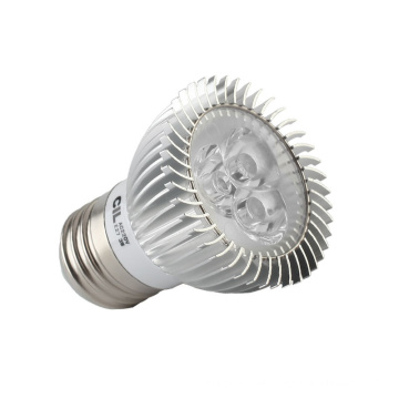 Hot Selling Warm White Pure White E27 3W LED Spotlight